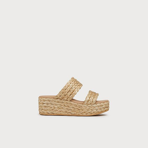 Willa Espadrille Sandals
