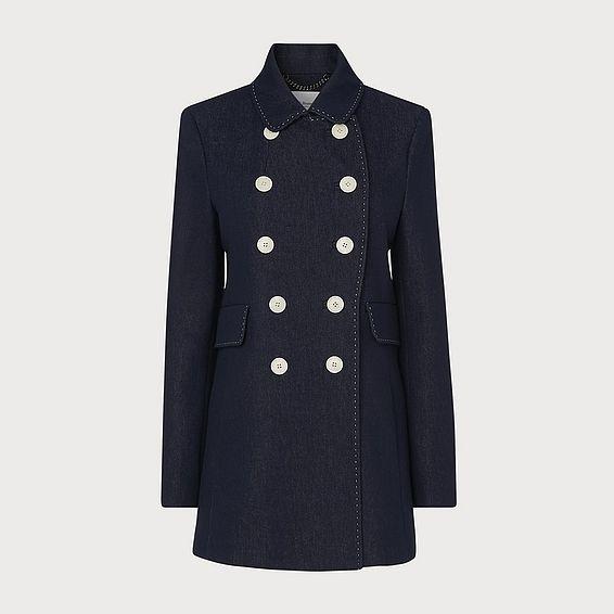 Felli Blue Coat