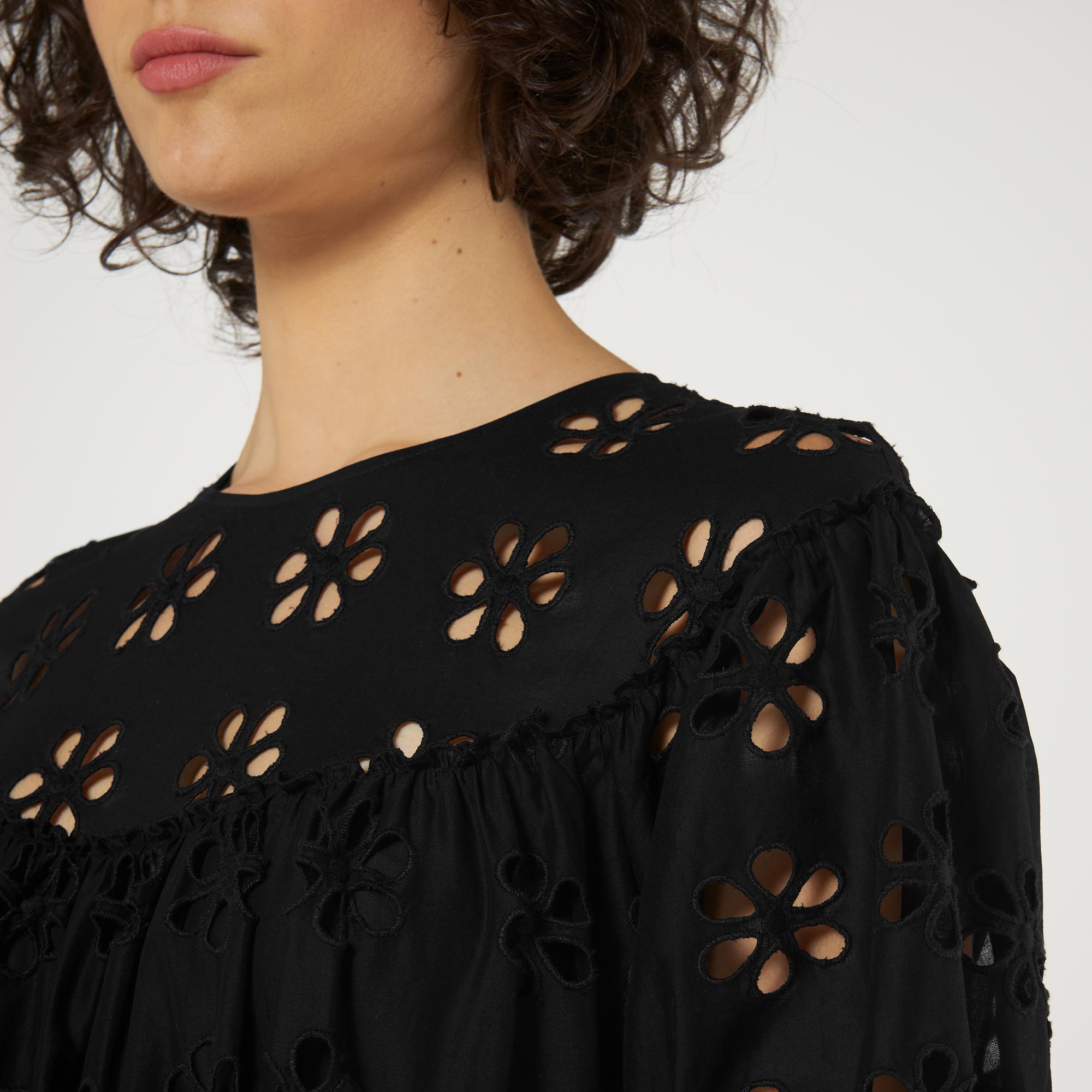 L-K-Bennett-Rego-Broderie-Anglaise-Cotton-Midi-Dress thumbnail 24