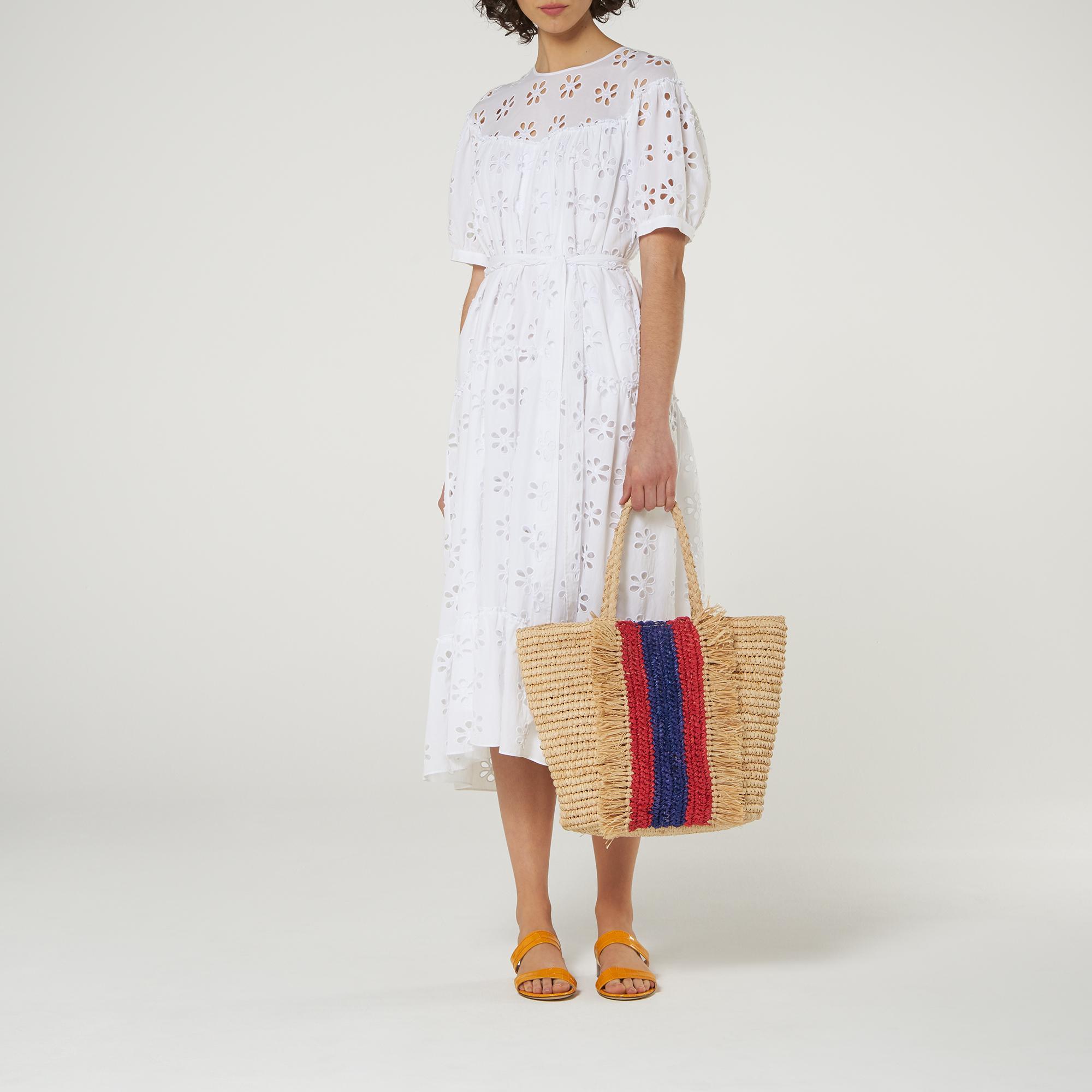 L-K-Bennett-Rego-Broderie-Anglaise-Cotton-Midi-Dress thumbnail 18