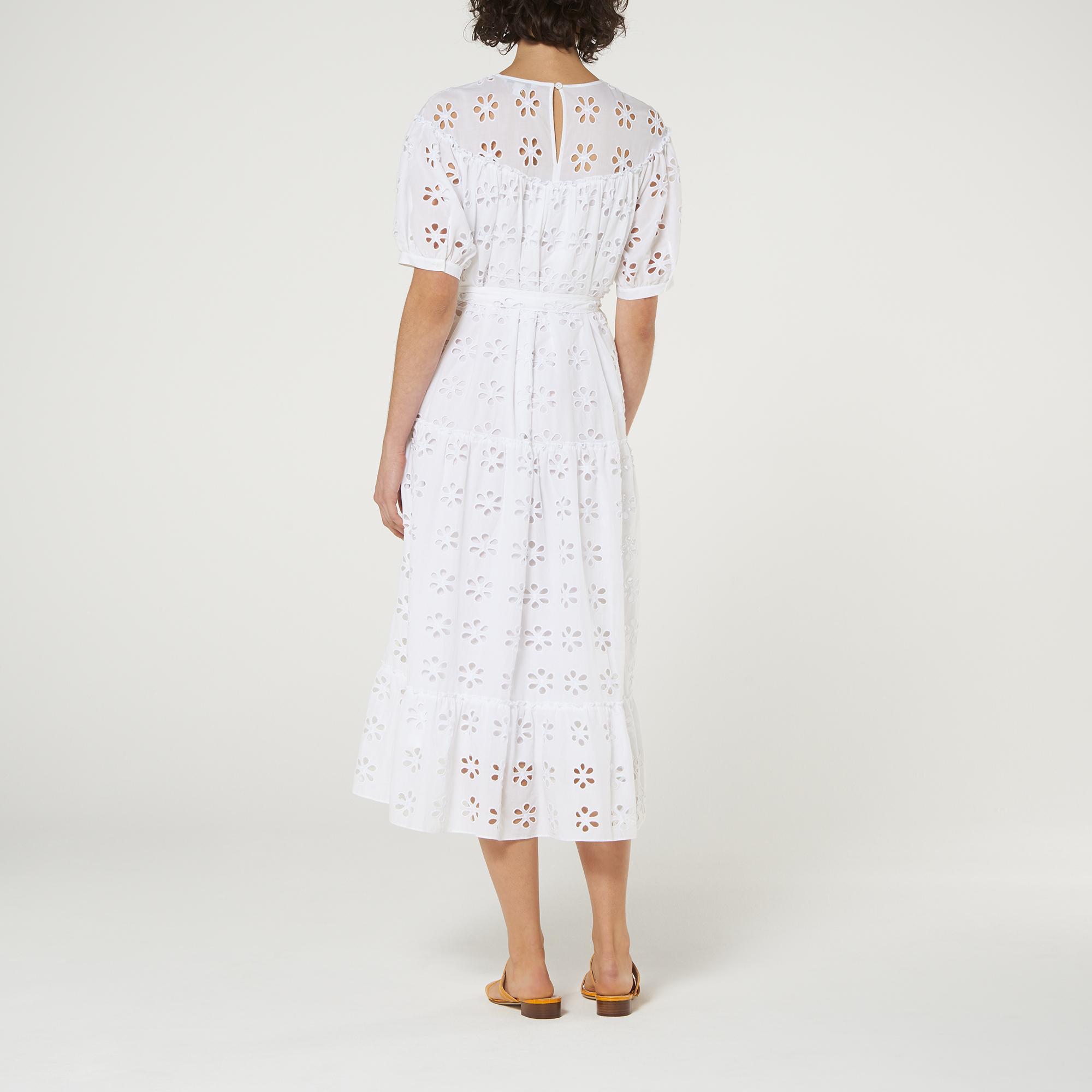L-K-Bennett-Rego-Broderie-Anglaise-Cotton-Midi-Dress thumbnail 19
