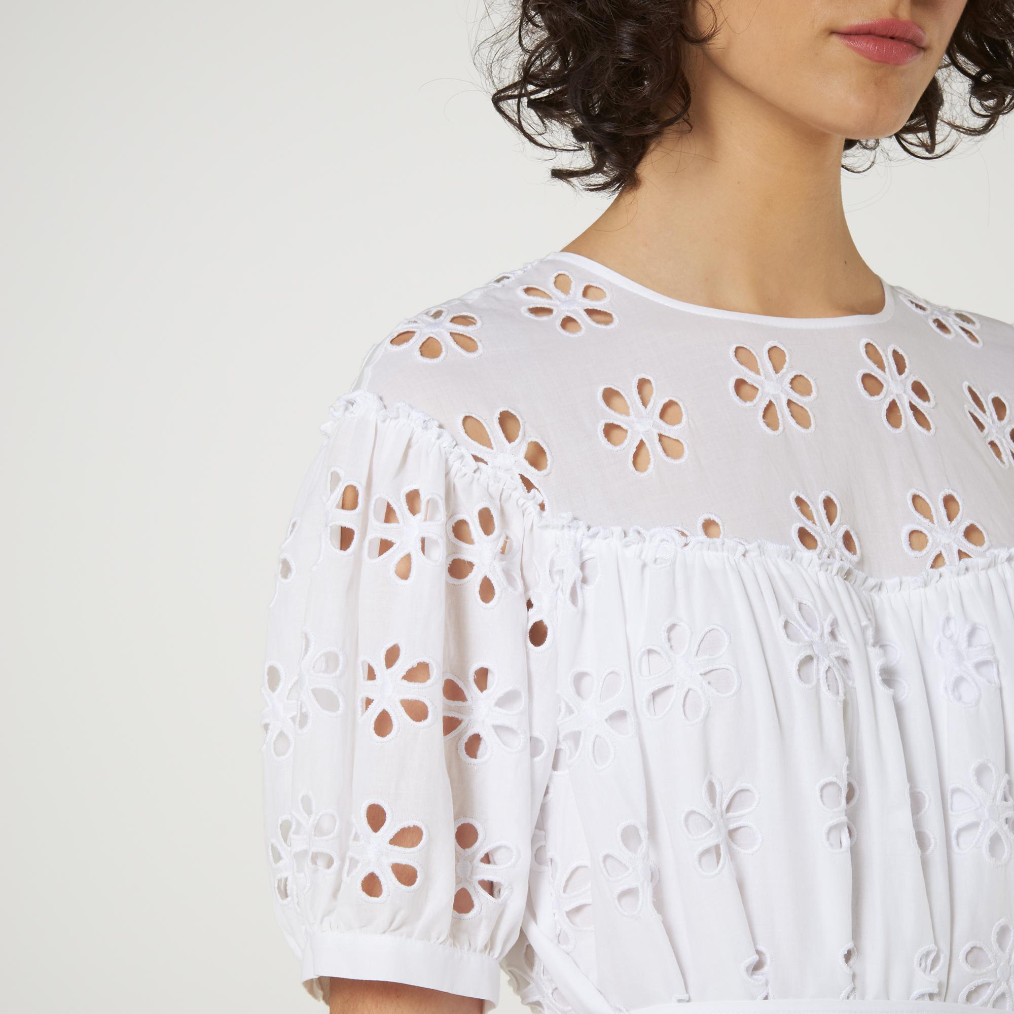 L-K-Bennett-Rego-Broderie-Anglaise-Cotton-Midi-Dress thumbnail 20