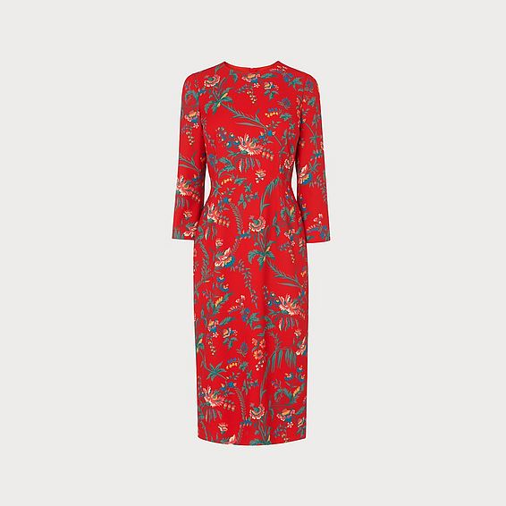 5e787c2f691f Luxury Women's Dresses | Evening, Midi, Shirt & Silk | L.K.Bennett