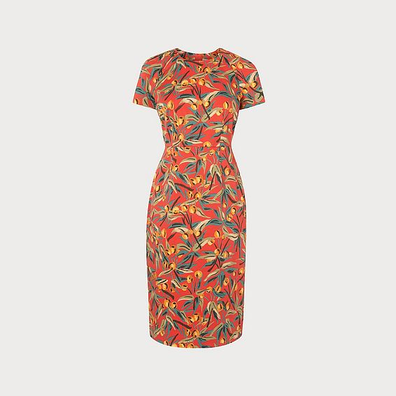 af33b147ec4d Luxury Women's Dresses | Evening, Midi, Shirt & Silk | L.K.Bennett