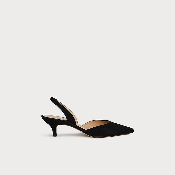 03f854dc1f Women's Court Shoes | Luxury Heels & Courts | L.K.Bennett