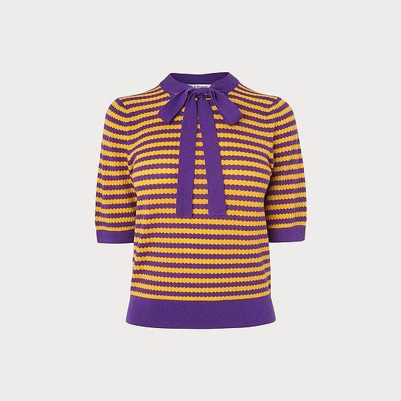 b8fe5083a3e Women's Tops | Luxury Blouses, Shirts & Jersey Tops | L.K.Bennett