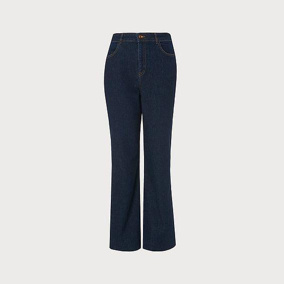 Agatha Straight Leg Jeans