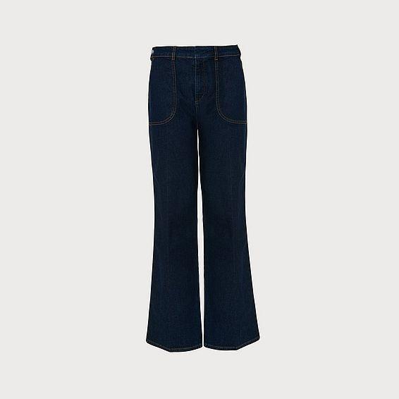 Loti Flared Jeans
