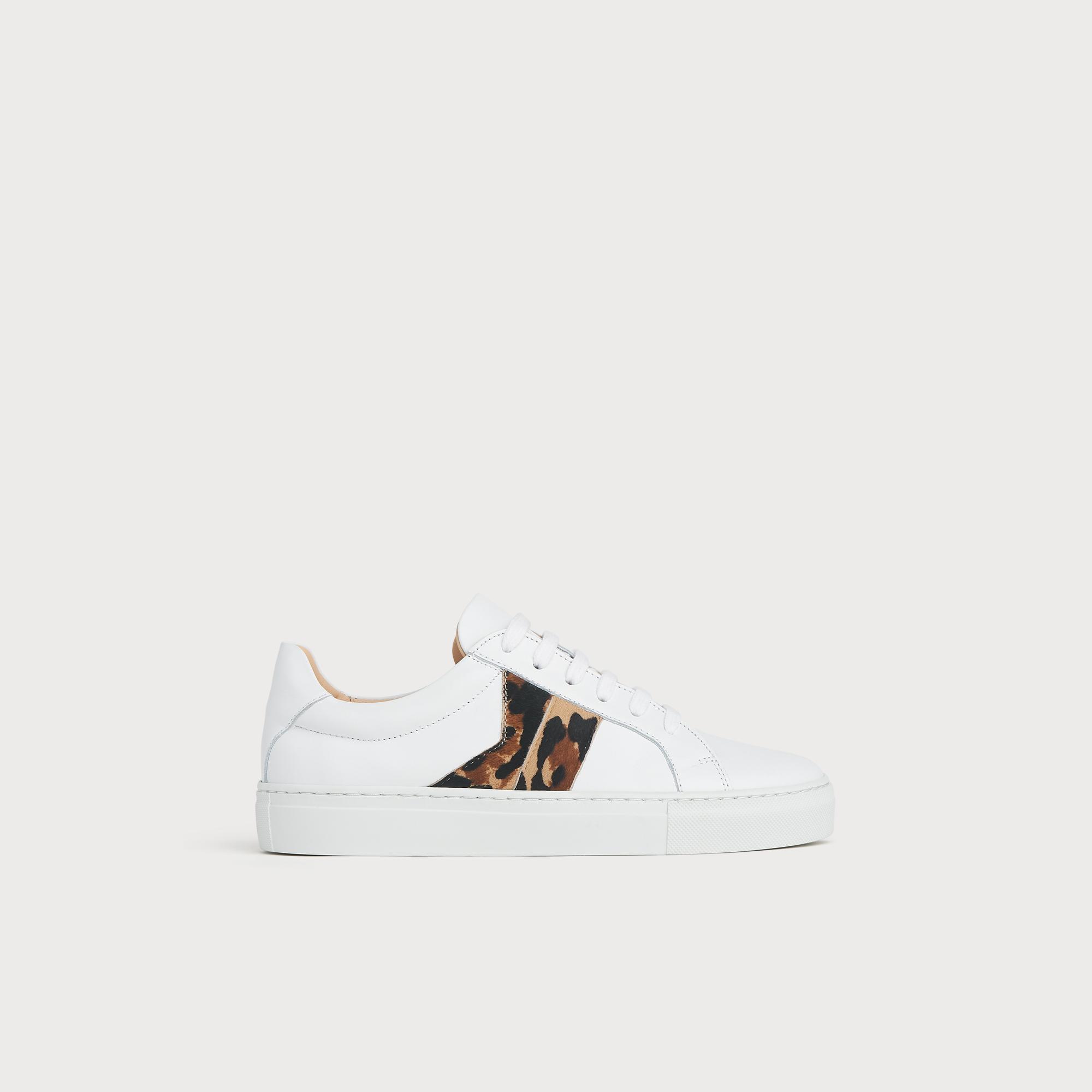 lk bennett leopard print shoes