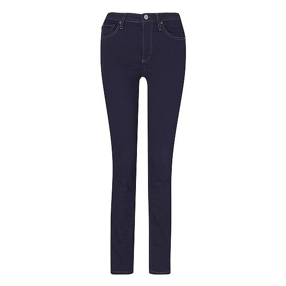 Warren Blue Denim Pants