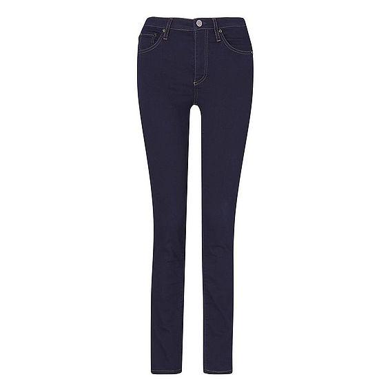 Warren Blue Denim Jeans