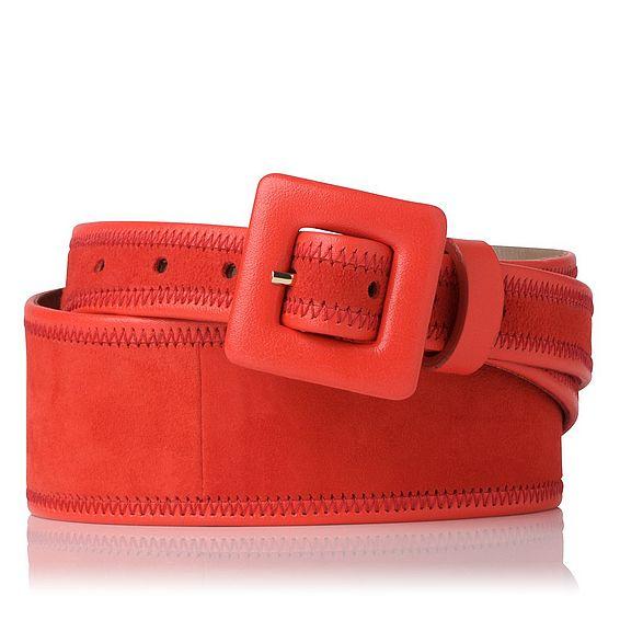 Blake Small Buckle Belt