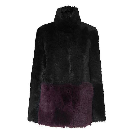 Rosiere Shearling Coat