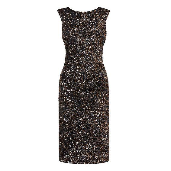 Quinn Sequin Dress