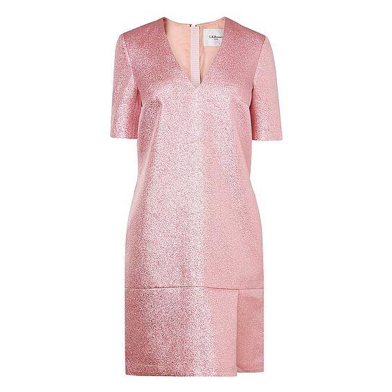 Thulani Lurex Dress