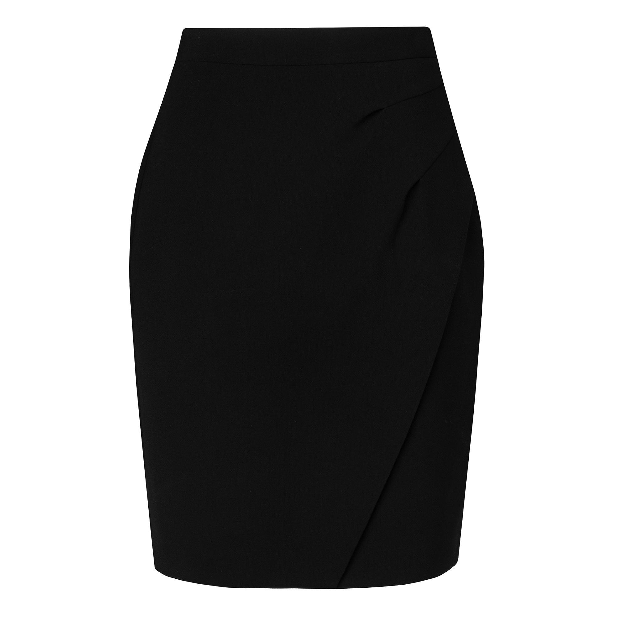 Clarie Wrap Skirt