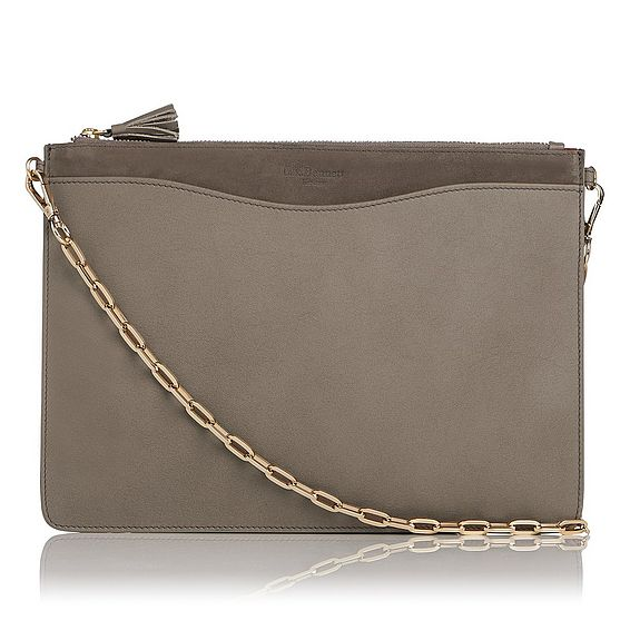 Rachel Pouch With Chain Strap