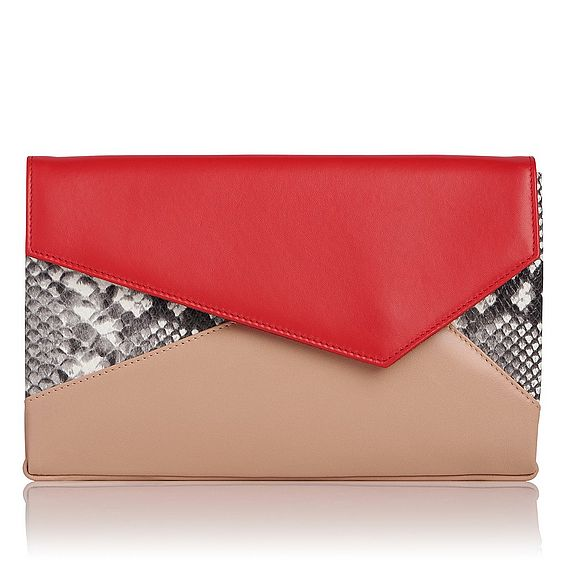 Lola Envelope Clutch