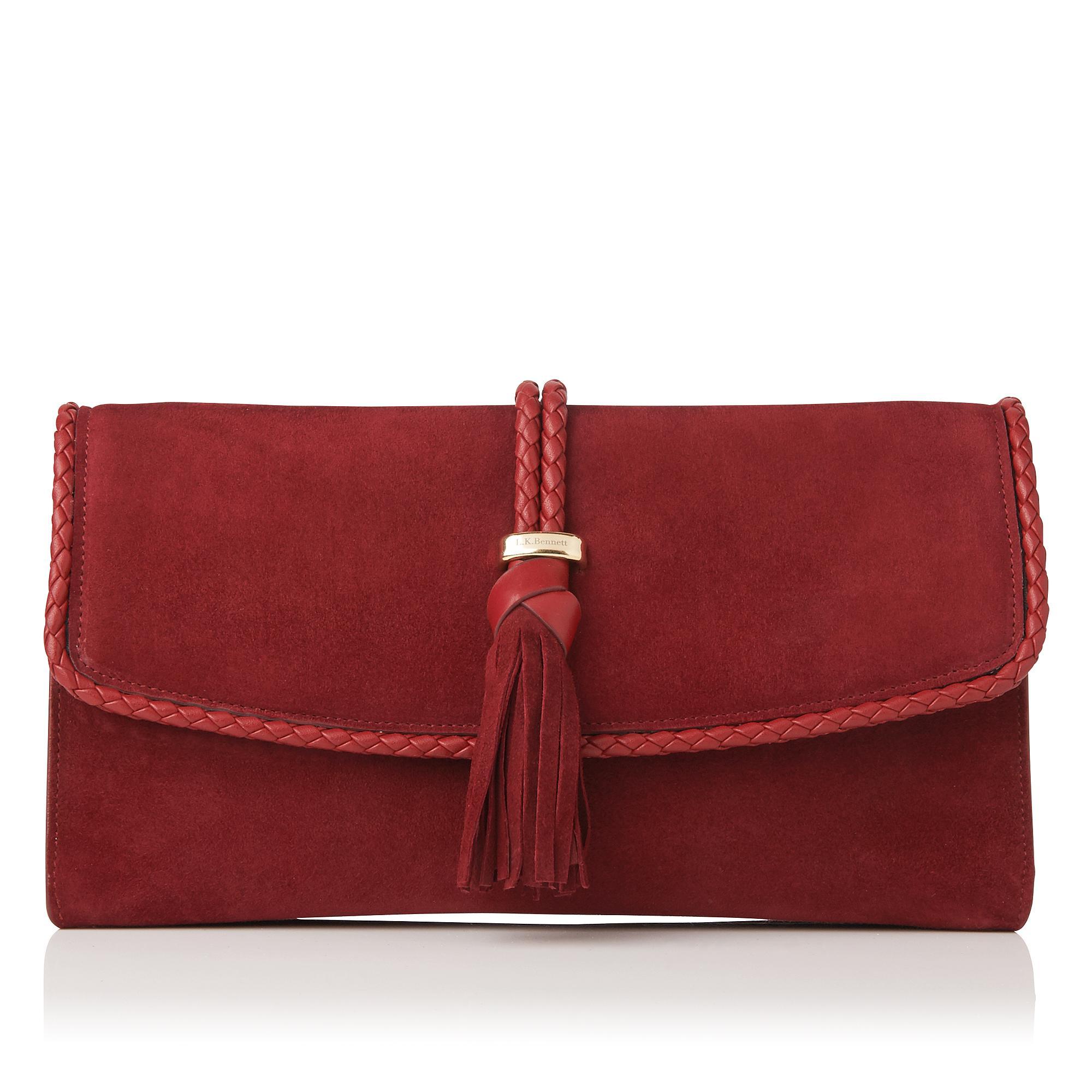 L.K.Bennett Tracy Shoulder Bag