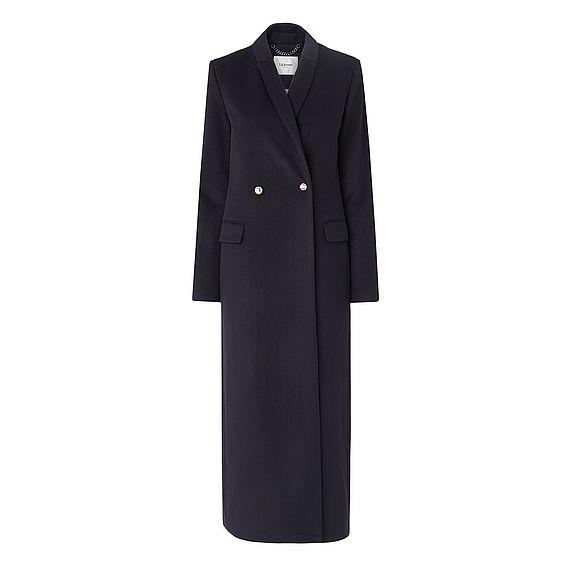 Della Slim Coat