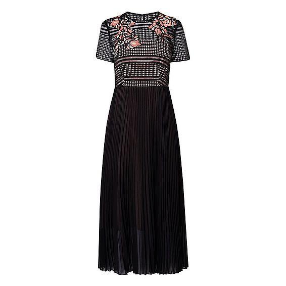 Efina Lace Dress