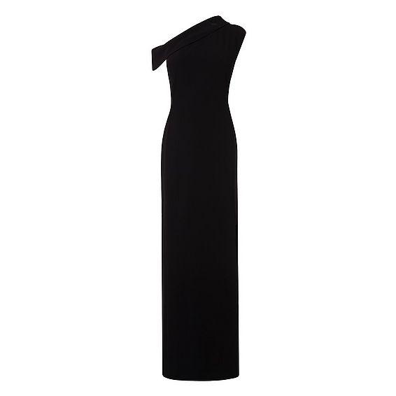 Fay Black Dress