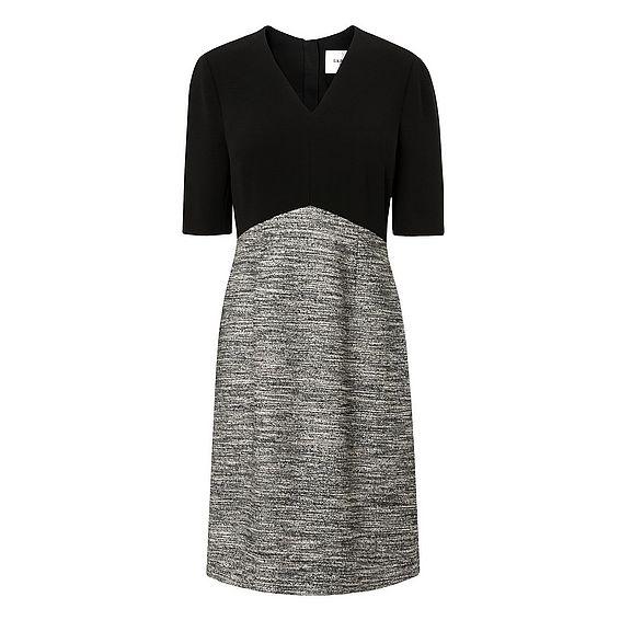 Karlie Tweed Dress