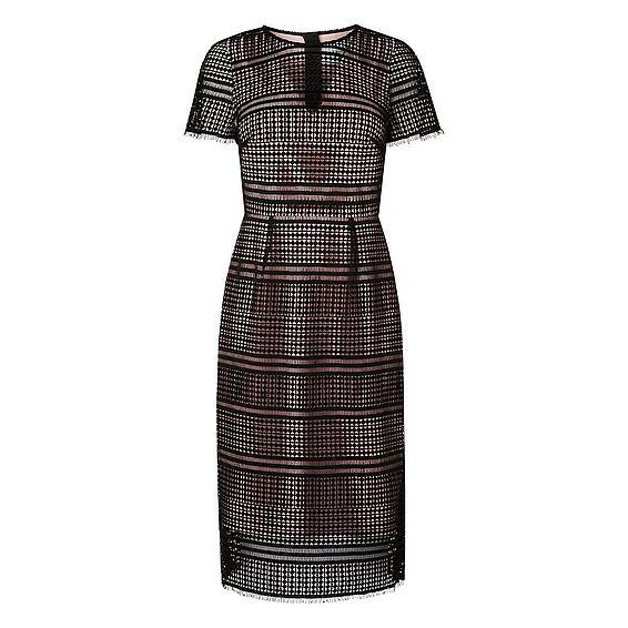 Maddox Lace Dress