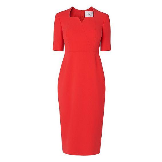 Sam Tailored Dress