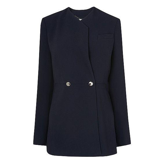 Anthea Side Split Jacket