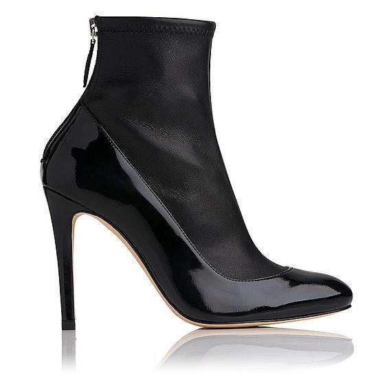 Kylie Patent Heel