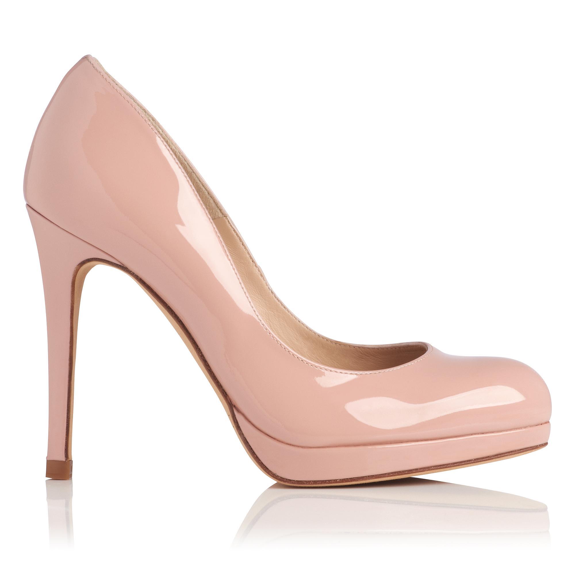Sledge Patent Heel