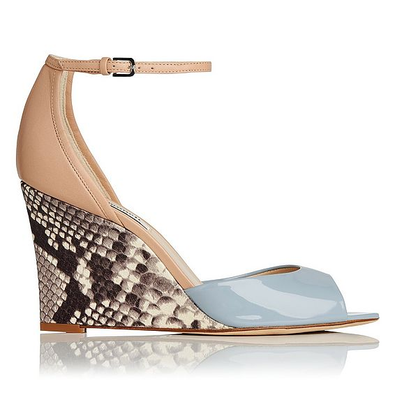 Coco Leather Sandal