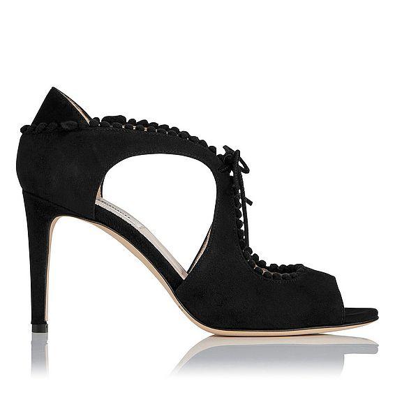 Ellena Lace Up Sandal
