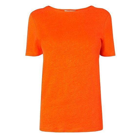 Hula Linen T-Shirt