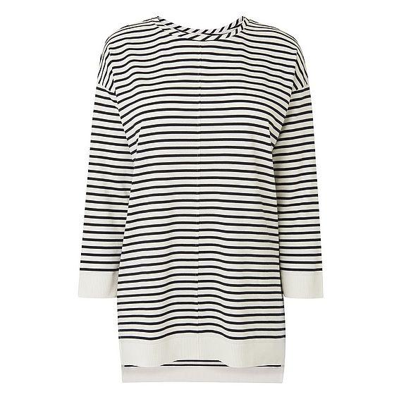 Monika Stripe T-Shirt