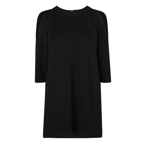 Laurent Tunic with Cut Out Detail