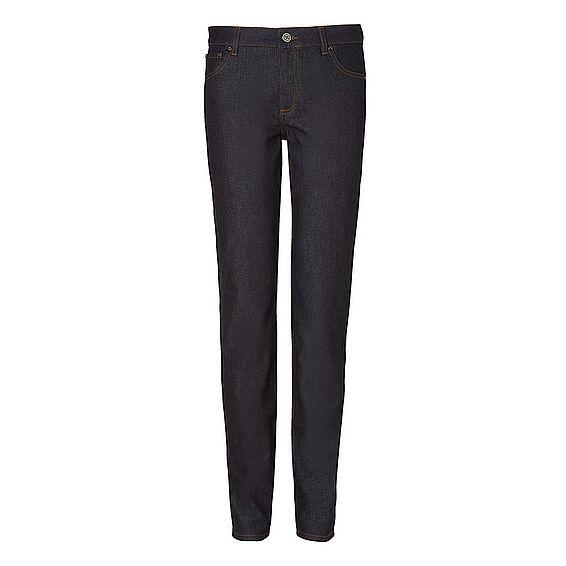 Rawen Indigo Skinny Jeans