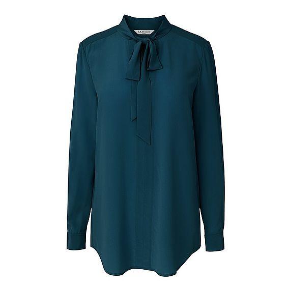 Albi Silk Tunic