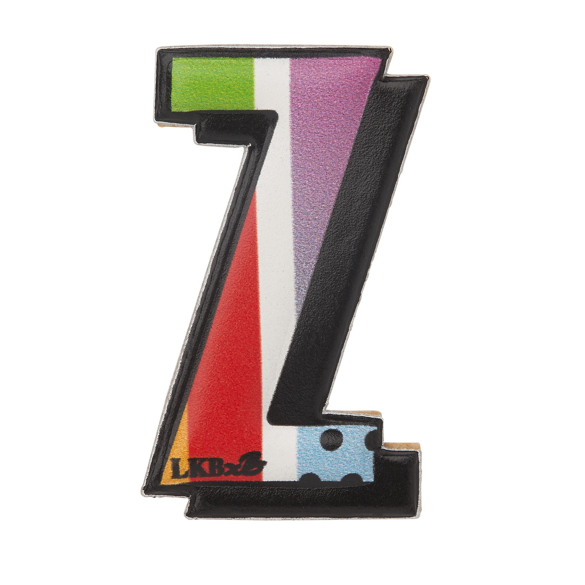 Z Boyarde Letter