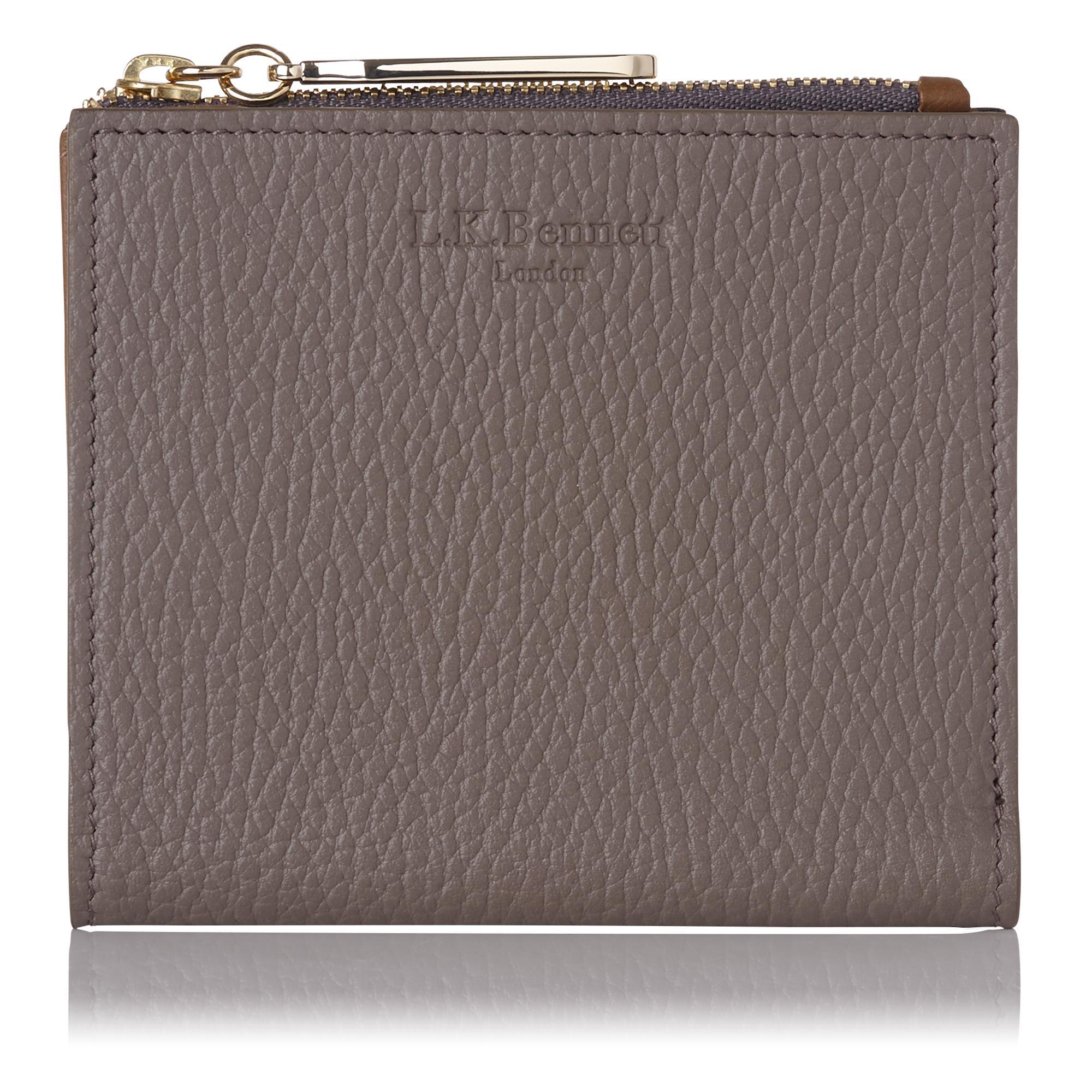 Kira Camel Wallet