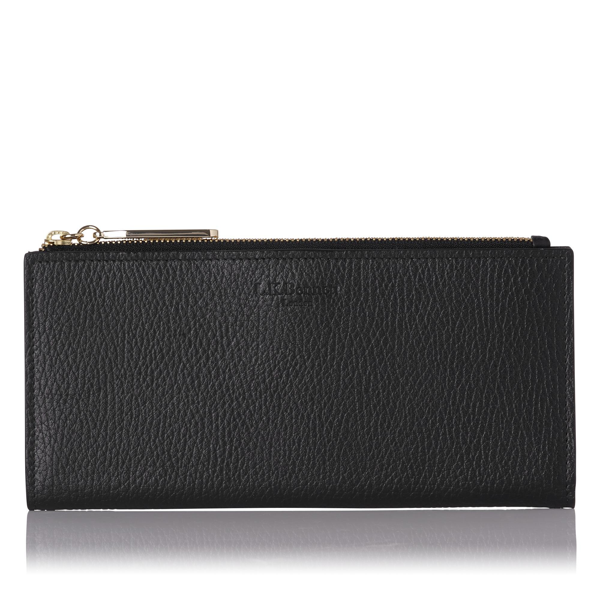 Kirstin Black Wallet