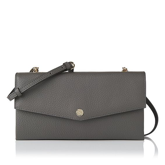Dakoda Grey Shoulder Bag
