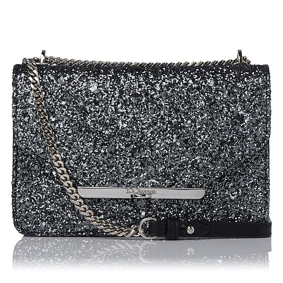 Karla Glitter Shoulder Bag