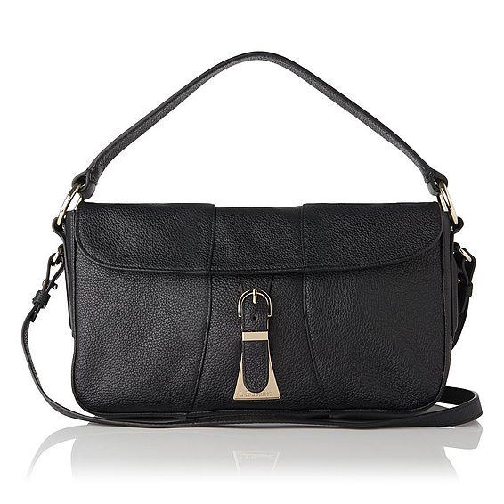 Scarlett Black Shoulder Bag
