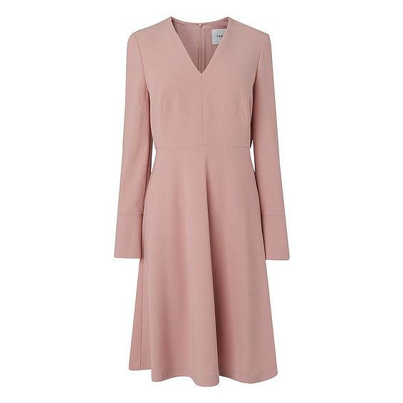 Amana Dress