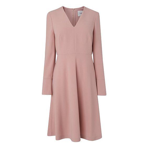 Amana Pink Dress