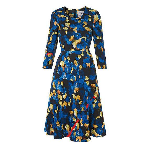 Syd Dress