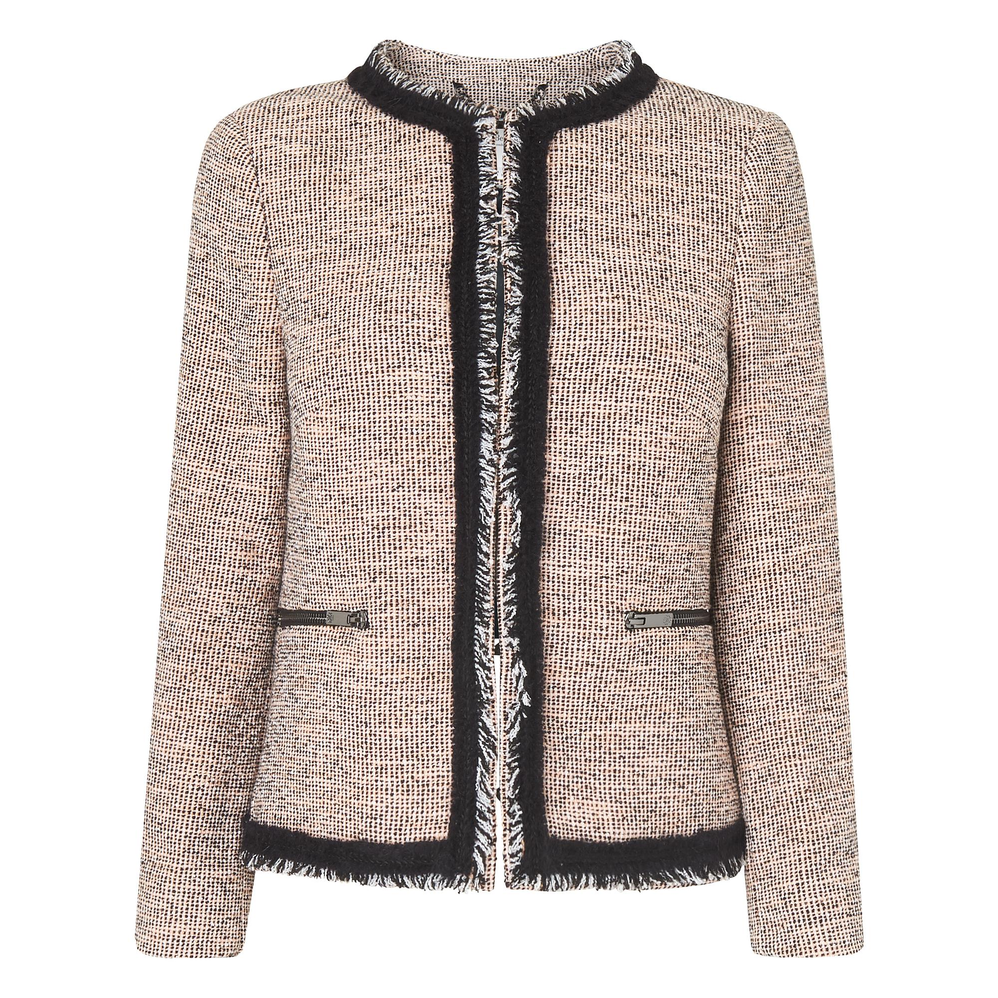 Gee Tweed Jacket