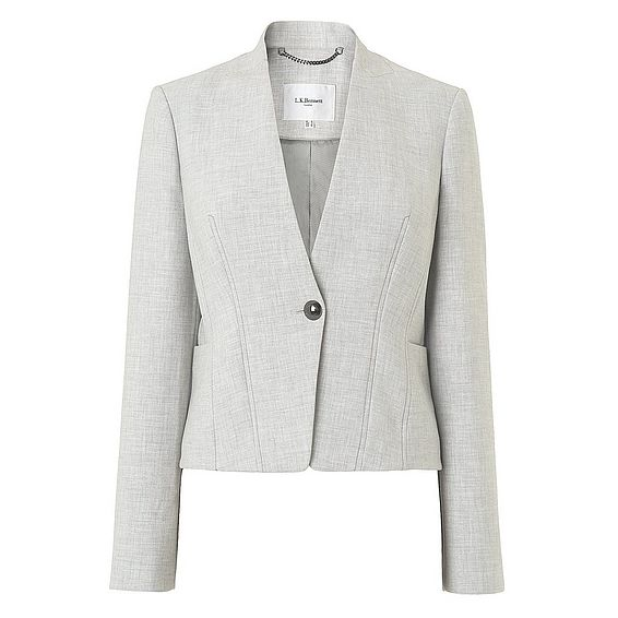 Lize Grey Jacket